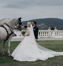 Teaser Vienna Wedding Video by NAVROCKY VIDEOGRAPHY