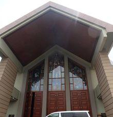 Yohanes Bridal Mobil Pengantin Wedding Car Michelle Steven 12 September 2019 by Fendi Wedding Car