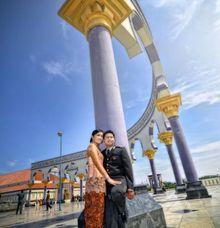 Pre-wedd  Devi-Danang by Kalila Photography