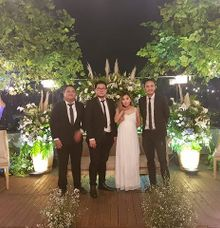 The Wedding Of Alvin & Desi by Starlight Entertainment