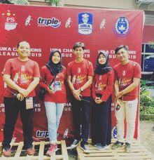 vendoring HT event piala presiden by ezzy vendor HT Handy Talky Event | Jakarta - Depok