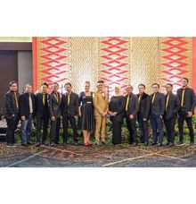 BIG BAND by Sony Entertainment Bogor