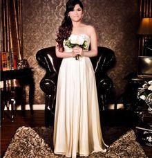 Efrat & Kezya Wedding by Glenn Chandra Wedding