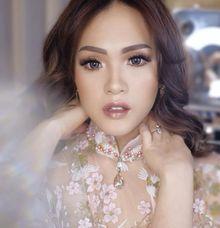 Ms. Jessica Forrester by Suzuko Muto Makeup Artist