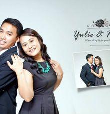 Prewed Haqie & Yulie by Gregah Imaji