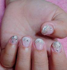 Aleandra Nails Design by nailsme.id