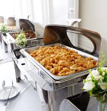 Ms Flo Private Event by WIRASA Catering