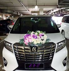 The Wedding of Soni & Ida by Priority Rent car