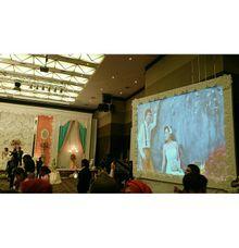 Wedding Ervina & Adrian by Alternet