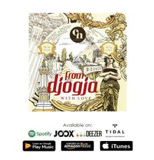 Digital Album From Djogja with LOVE by CH production (Song for You & Wedding Song Specialist)