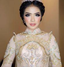 Wedding 4 Augustus 2019 by Novotel Tangerang