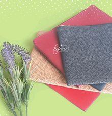 Pouch Kotak by Kejora Gift & Souvenir