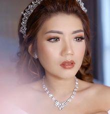 Ms. Lavenia by Suzuko Muto Makeup Artist