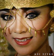 Mandailing by Aas Riyanti Wedding Service