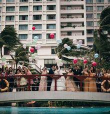 The Wedding Of Willy & Regina by Finest Organizer