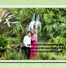 Promo Paket Wedding Komplit 50 Juta untuk 250 pax, booking berlaku hingga Desember 2014 by Frangpani Garden Party