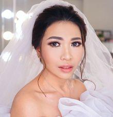 Bride Gabby by Megautari Anjani
