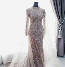 Evening Dress-2 by METTA FEBRIYAN bridal & couture