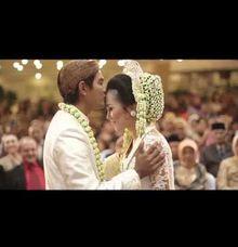 WEDDING CLIP DITA & RIZA BANDUNG by defamous video indonesia