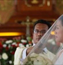 Pierre & Olivia Wedding by Anapuri Villas Bali