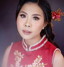 Ms. Natalia by Suzuko Muto Makeup Artist