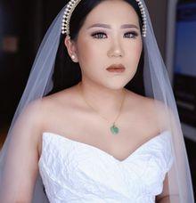 Ms. Meidiana by Suzuko Muto Makeup Artist