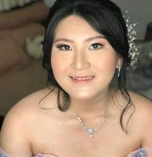 Sweet 17th by Lenny K Makeup Artist
