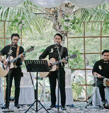 Akustik by Sera utama entertain