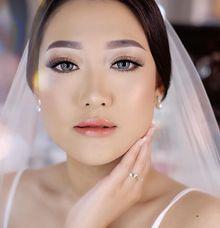 Ms. Cindy Erwin  by Suzuko Muto Makeup Artist