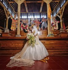 Prewedding Agus & Ani by W.D> Bali Photography