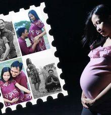 Maternity Vivi Oktavia by Charis Production