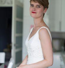 Wedding Natascha - Daniel by Vivi Christin Makeup Artist & Hair Stylist