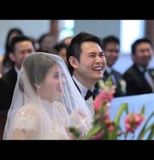 Agung and Florence Same Day Edit Video by Imperial Photography Jakarta