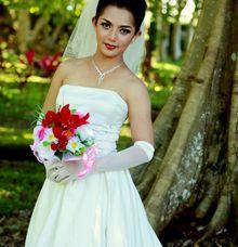 Bridal by Citrabaliphoto