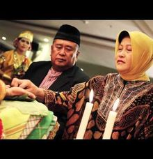 Amazing Makassar Wedding of Rachmat & Linda by Celtic Creative