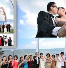 Bali Exotic Wedding by Bali Exotic Wedding Organizer