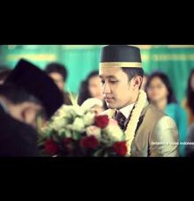 best traditional wedding clip cinematic brenda & yudha jakarta by defamous video indonesia