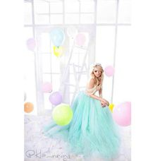 TUTU TOSCA SKIRT by Klanning Prewedding