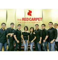 The Red Carpet Entertainment Personnel by The Red Carpet Entertainment