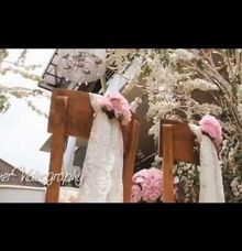 Wedding Clip Dona & Irma by Summer Videography