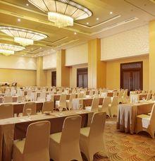 Edelweiss Ballroom by Hotel Santika Premiere Bintaro