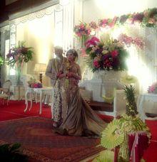 Syara & Bintang by ALUX'S WEDDING CREATOR