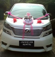 Crown Car Rental by Crown Car Rental