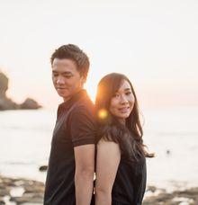 Prewedding Anton & Melia by Project Art Bali