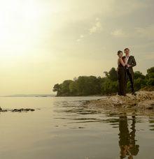 prewedding by Aha Photografia