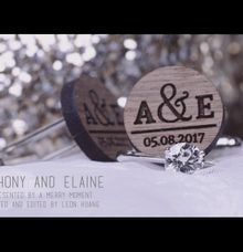 [Video] Actual Day Wedding - Anthony & Elaine by A Merry Moment