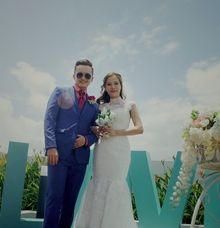 Alex & Michelle Wedding by Sentang Films