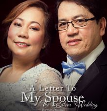 A Letter to My Spouse by Avanguard Creatives
