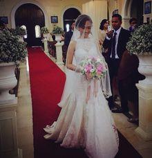 David-Cellano Wedding by TPF Events Design
