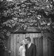 Wedding Photography - Ashley & Alan by Designlane